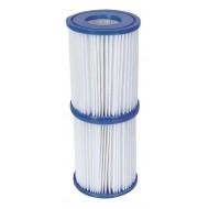 Flowclear cartridge filter type II