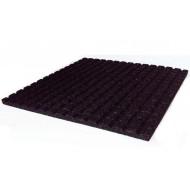 drainagemat 100x100cm