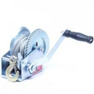 Handlier met kabel en haak 540kg