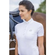 equitheme wedstrijdshirt couronne