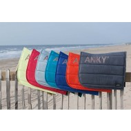 ANKY saddle pad dressage xb1