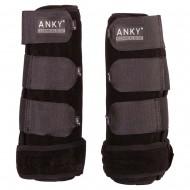 ANKY beenbeschermer neopreen atb009 zwart