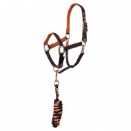 ANKY halter and lead ATH001