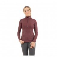 Anky pullover half zip ATC212303