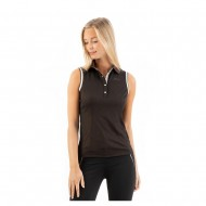 Anky poloshirt Sleeveless