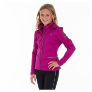 ANKY jacket technostretch met capuchon kids ATK162101