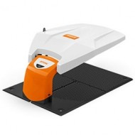 Stihl zonnedak AIP 602 voor robotmaaier