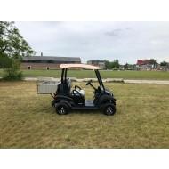 Bensel Golfkar met laadbak 2 personen BSN2C