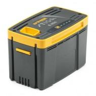 Stiga batterij E450, 5.0 ah