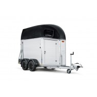 Böckmann trailer Champion Uno Esprit Silver+Black