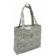horseware tote bag dalmation