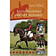 DVD Basisopleiding van het rijpaard 2, Ingrid Klimke