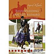 DVD basis opleiding van het rijpaard 3, Ingrid Klimke