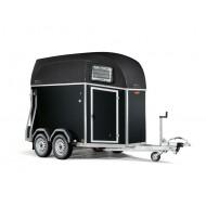 Böckmann trailer Duo Esprit Silver+Black