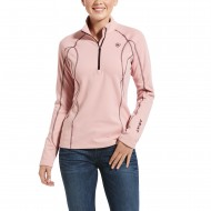 Ariat sweatshirt Conquest 2.0 1/2 zip