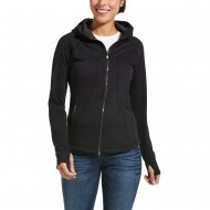 Ariat hoodie Attain full zip