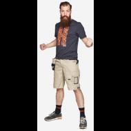 Herock t-shirt Gear met korte mouwen