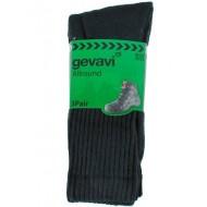 Gevavi sokken basic, 3 paar
