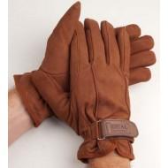 ideal menhandschoenen gevoerd