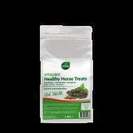 Vitalbix Healthy Horse Treats rozenbottel & brandnetel 1kg