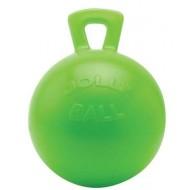 jolly bal groen appelgeur