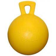 jolly bal geel banaangeur