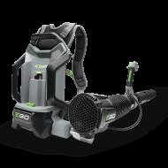 Ego accu rugblazer LB6000E-K1103 kit, compleet met 10Ah accu en snellader