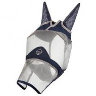 Le Mieux Armour Shield fly mask full nose & ears