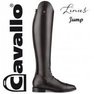 Cavallo rijlaarzen Linus jump
