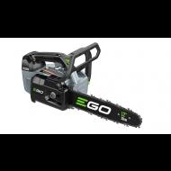 Ego tophandel kettingzaag CSX3002, 30cm, compleet accu en snellader