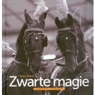 Boek, Zwarte magie, Elisabeth Post-Gitte Brugman