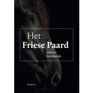 Boek het Friese Paard, Jorieke Savelkouls