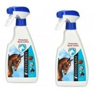 Protection spray lotion actie 2x