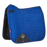 Le Mieux zadeldek Merino+ dressuur sensitive skin benetton blue L