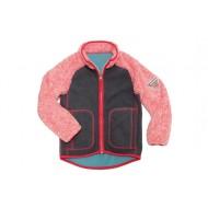 Horseware fleece vest 2-zijden draagbaar kids
