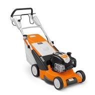 Stihl grasmaaier RM 545V met vario-wielaandrijving