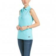 Ariat polo Prix 2.0 sleeveless SS21