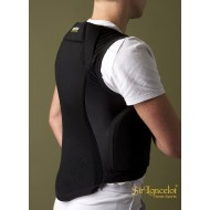 Sir lancelot backprotector