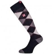 Eurostar checked Socks