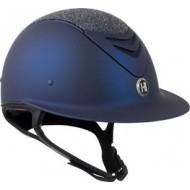 OneK helmet Avance Wide Brim Glitter navy