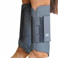 woofwear combination boot xl  achter