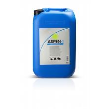 aspen 4t alkylaatbenzine 25ltr