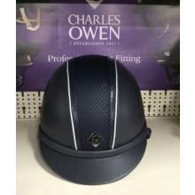 Charles Owen cap AYR8 speciaal