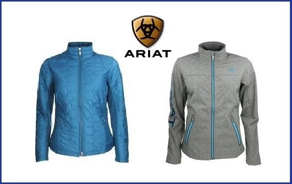25% korting Ariat bovenkleding