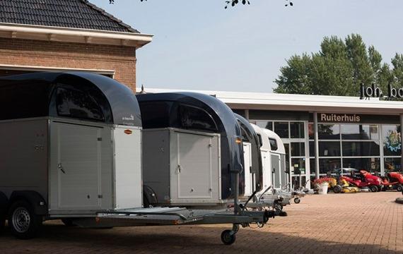 Bockmann trailers